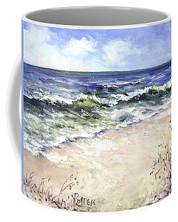 Morning After The Storm Coffee Mug