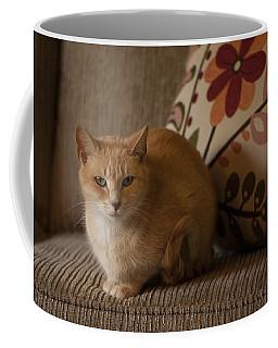 Morning Angel Coffee Mug