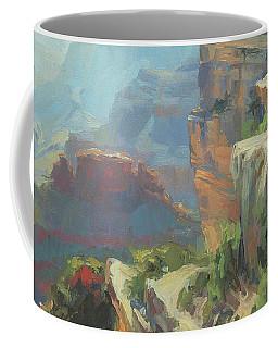 Morning At Hopi Point Coffee Mug