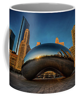 Morning Bean Coffee Mug