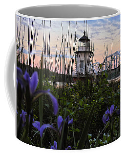 Morning Beauties Coffee Mug