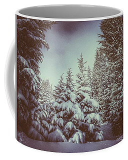 Morning Blanket Coffee Mug