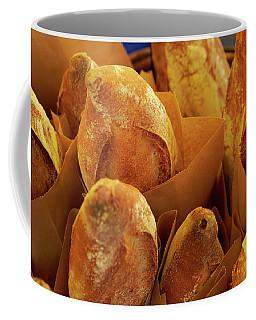 Morning Bread Coffee Mug