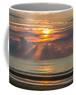 Morning Break Coffee Mug