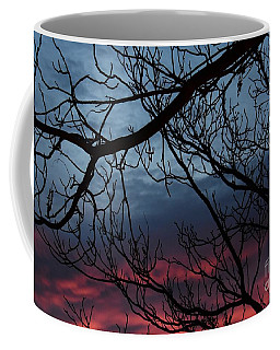 Morning Cold Coffee Mug
