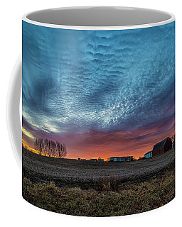 Morning Color Coffee Mug