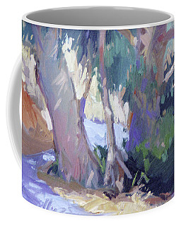 Morning Dance - Catalina Island Coffee Mug
