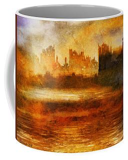 Morning Effect Coffee Mug