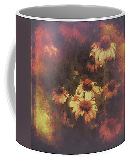 Morning Fire - Fierce Flower Beauty Coffee Mug