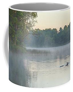 Morning Gathering Coffee Mug