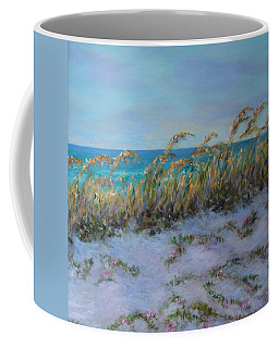 Morning Glory Dune Part 2 Coffee Mug