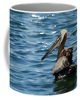 Morning Glow Coffee Mug by Fraida Gutovich