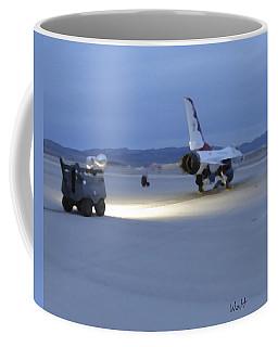 Morning Go Coffee Mug