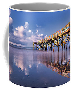 Morning Gold - Isle Of Palms, Sc Coffee Mug