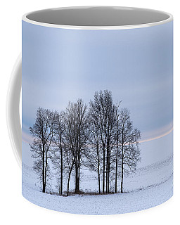 Morning Grace Coffee Mug