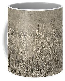 Morning Grass #1 Coffee Mug