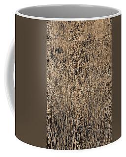 Morning Grass #2 Coffee Mug