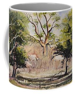 Morning Graze Coffee Mug