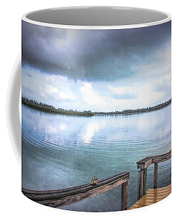 Morning Has Broken In Green Turtle Cay Coffee Mug