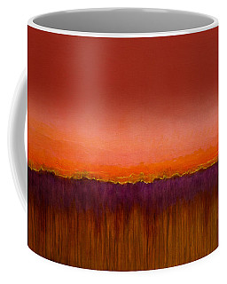 Morning Has Broken - Art By Jim Whalen Coffee Mug