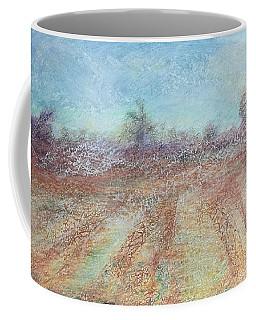 Morning Has Broken  Coffee Mug