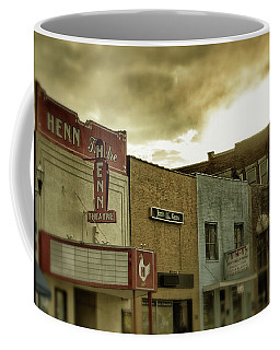 Morning Henn Coffee Mug