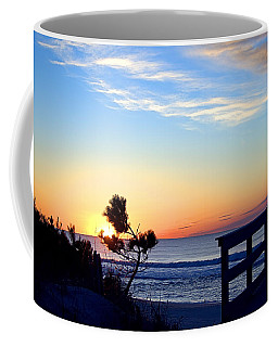 Morning I I Coffee Mug by  Newwwman