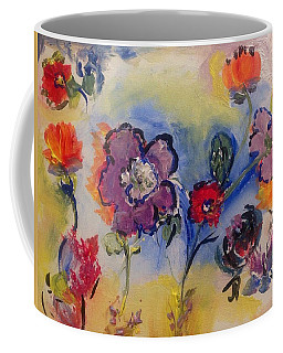 Morning In It's Glory  Coffee Mug