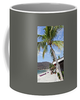 Morning In Mexico Coffee Mug