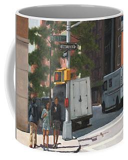 Morning In Murray Coffee Mug