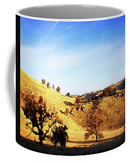 Morning In O'neil Canyon Coffee Mug