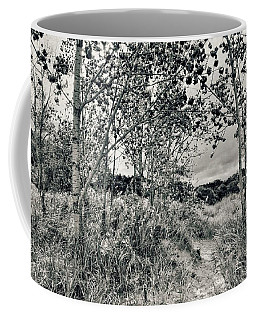 Coffee Mug featuring the photograph Morning In The Dunes by Michelle Calkins