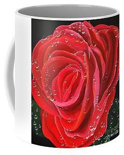 Morning Jewel Coffee Mug