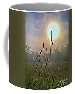 Morning Light Coffee Mug by Kerri Farley