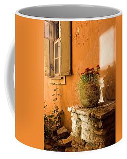Morning Light Tuscany Coffee Mug