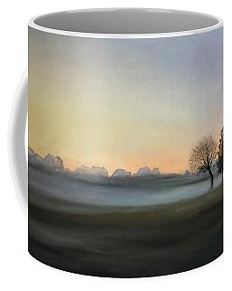 Morning Mist Encounter Coffee Mug