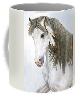 Morning Mist Coffee Mug by Pat Erickson