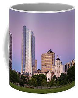 Morning Morning Coffee Mug