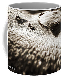 Morning Mushroom Top Coffee Mug