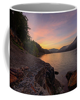 Morning On The Bay Coffee Mug