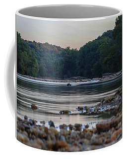 Morning On The Hooch Coffee Mug