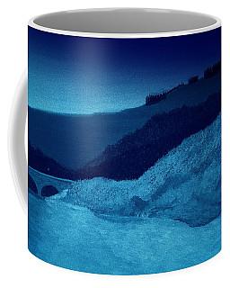 morning on TheSeine Coffee Mug