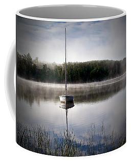 Morning On White Sand Lake Coffee Mug