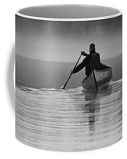 Morning Paddle Coffee Mug