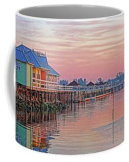 Morning Peace Coffee Mug