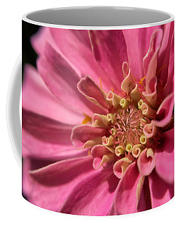 Morning Pink Coffee Mug