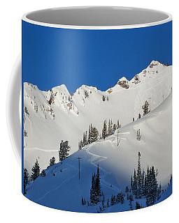 Morning Pow Wow Coffee Mug