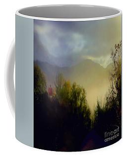 Morning Prayers Coffee Mug