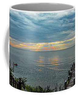 Morning Rays Coffee Mug