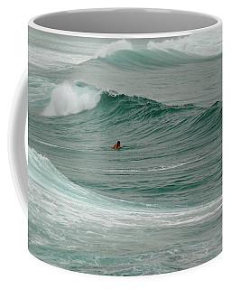Morning Ride Coffee Mug